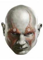 Deguisement Masque Carton Adulte Drax Marvel Comics
