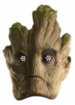Deguisement Masque Carton Adulte Groot Marvel Comics