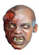 Deguisement Masque The Walking Dead Bleeding Zombie