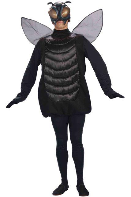 d guisement mouche avec masque d guisement adulte mascottes animaux le. Black Bedroom Furniture Sets. Home Design Ideas