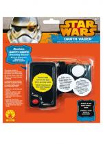 Deguisement Kit Enfant Sonore De Respiration Dark Vador Star Wars