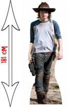 Deguisement Figurine Géante Carl Grimes The Walking Dead