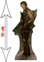 Deguisement Figurine Géante De Daryl Dixon The Walking Dead