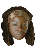 Deguisement Masque Adulte Michonne The Walking Dead