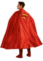 Deguisement Cape Luxe Superman