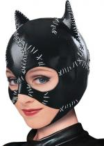 Deguisement Masque De Catwoman Masques Adultes