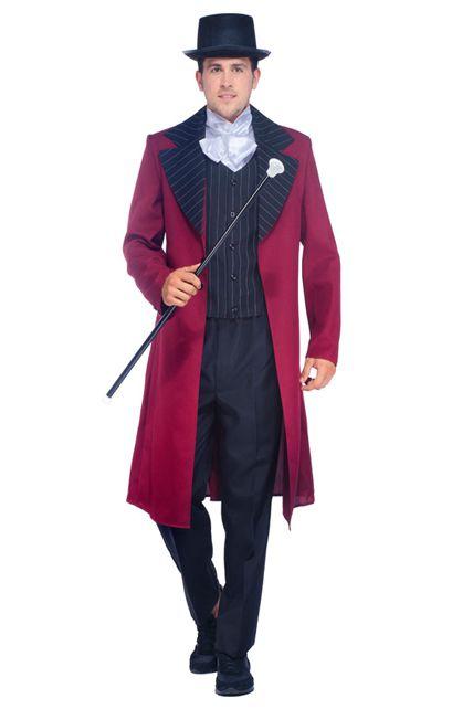 Déguisement Homme 1900 costume. Chargement.