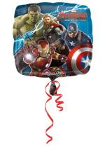 Deguisement Ballon Gonflable Avengers 2 Age Of Ultron