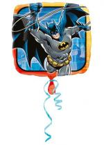 Deguisement Ballon Batman Comics Standard