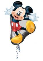 Deguisement Ballon Mickey Mouse Super Forme XL
