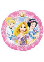 Deguisement Ballon Disney Princesses Standard 43 Cm