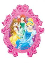 Deguisement Ballon Disney Princesses Super Forme XL
