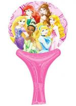 Deguisement Ballon Gonflé Disney Princesses