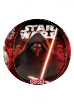Deguisement Ballon Star Wars Orbz 38 X 40 Cm