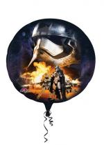 Deguisement Ballon Star Wars The Dark Side