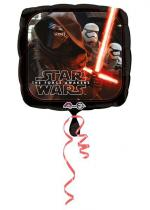 Deguisement Ballon Star Wars Episode VII Standard 43 Cm