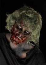 Deguisement Kit Maquillage De Zombie Maquillage Halloween