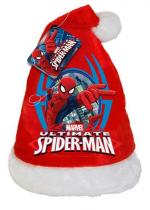 Deguisement Bonnet De Noel Spiderman Bonnet de Noël