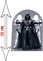 Deguisement Figurine Géante Passe Tête Dark Vador Star Wars Décor Passe Tête Photo