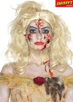 Deguisement Kit De Maquillage Zombie Princesse