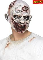 Deguisement Masque Zombie Multicolore Latex Masque Halloween