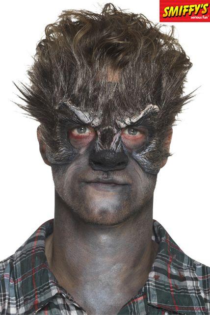 Maquillage Costume Halloween Deguisement Prothese Effets Speciaux