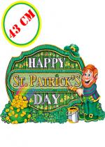 Deguisement Décor Happy Saint Patrick