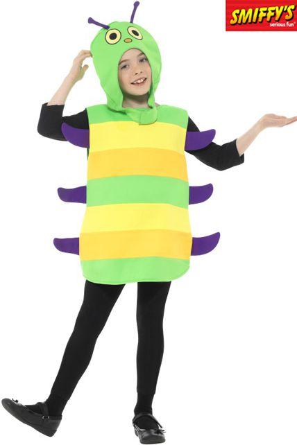 Comment Un Chenille Femme Faire Costume E2Y9WIDH