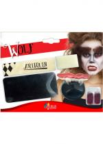 Deguisement Kit Maquillage Loup Garou Maquillage Halloween