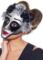 Deguisement Masque Pvc Day Of The Death Masque Halloween