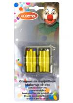 Deguisement 6 Crayons Maquillage Eco