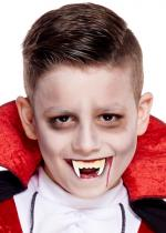 Deguisement Dents De Vampire Enfant Pvc