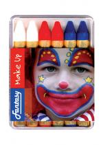 Deguisement Crayons Supporter France