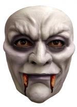 Deguisement Masque Latex Adulte Vampire Masque Halloween