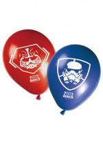 Deguisement Sachet De 8 Ballons Star Wars Rebels