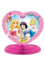 Deguisement Centre De Table Princesses