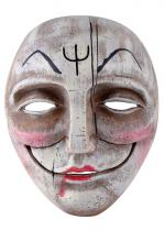 Deguisement Masque Sheep Cote Clod Krampus Masque Halloween