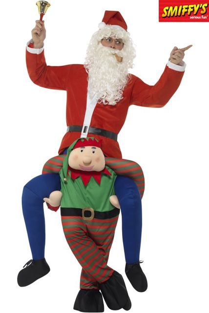 01aaddb4612fa Déguisement Porte Moi Lutin costume. Déguisement Porte Moi  Déguisement Noël  ...