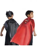 Deguisement Cape Réversible Enfant Batman Superman