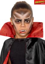 Deguisement Trousse Maquillage Enfant Vampire Multicolore Maquillage Halloween