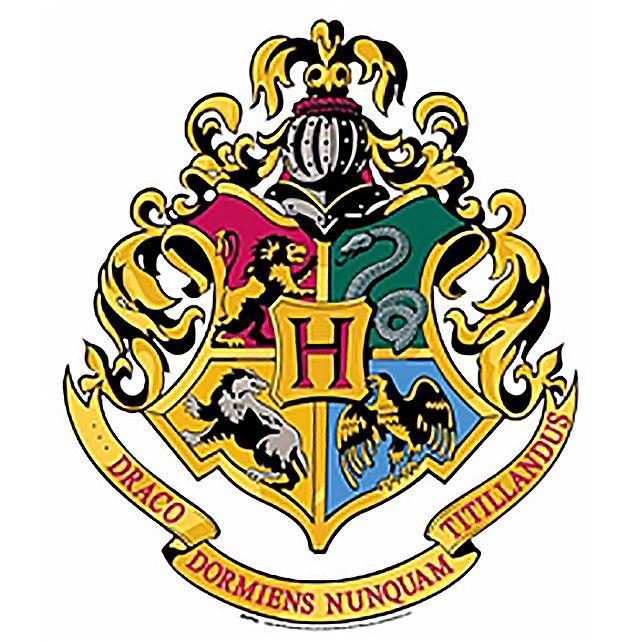 Décoration Blason Maisons Poudlard Harry Potter
