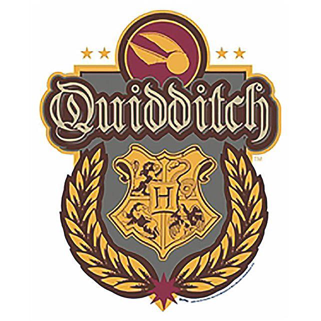 Décoration Murale Blason Quidditch Harry Potter ...