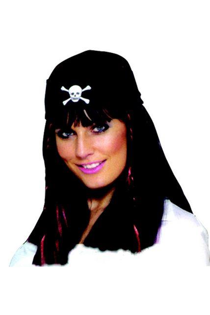 Une Tr S Belle Perruque De Pirate Pour Les Dames Le