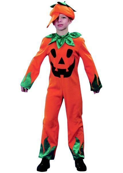 Deguisement citrouille deguisement enfant halloween enfants le - Deguisement de citrouille ...
