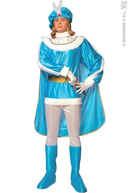 deguisement prince bleu deguisement adulte homme le. Black Bedroom Furniture Sets. Home Design Ideas