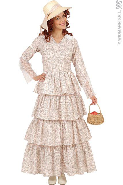 Deguisement 18Me Sicle - Deguisement Adulte Femme Le -9614