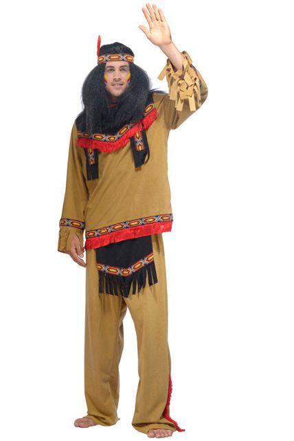 Deguisement Dindien Kiowa L Deguisement Adulte Homme Le