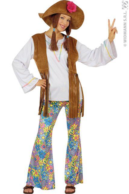Déguisement Woodstock costume. Chargement.