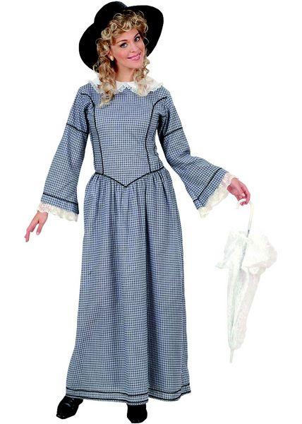 deguisement femme 19eme