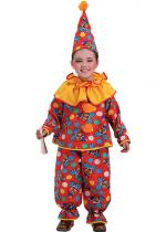 Deguisement Clown de Bambini B�b�s